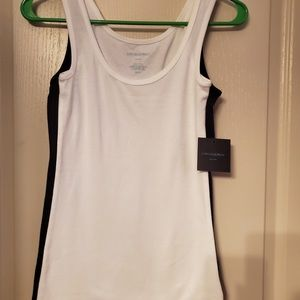 Cynthia Rowley Perfect Tank Top, Size Small
